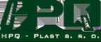 hpq plast logo